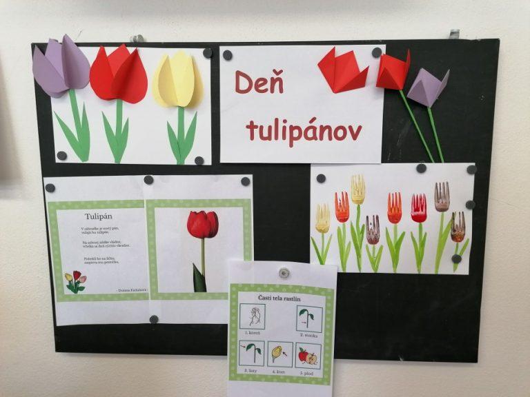 Deň tulipánov