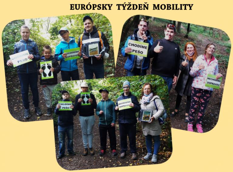 Európsky týždeň športu a mobility II
